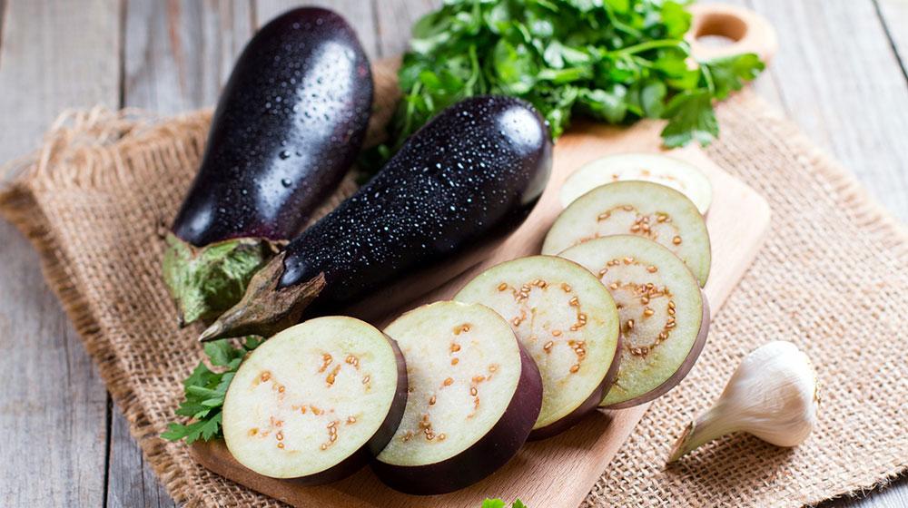 14 Beneficios de la berenjena para saborearla por completo