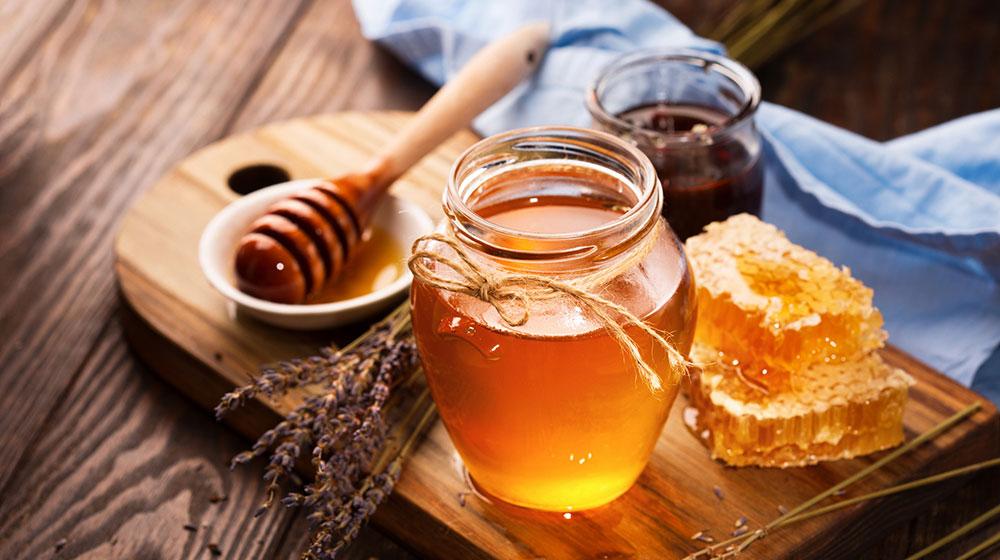 10 Beneficios de la miel de abeja que no sabías
