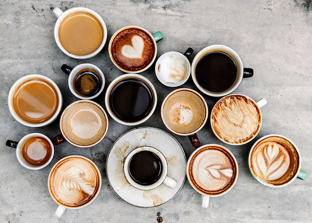 11 Beneficios de tomar café que debes conocer