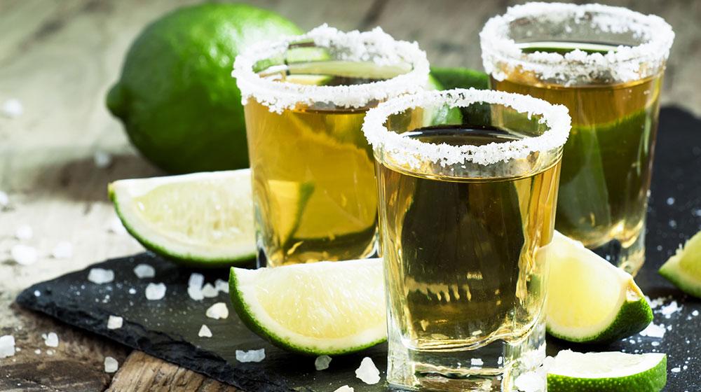 de que esta hecho tequila