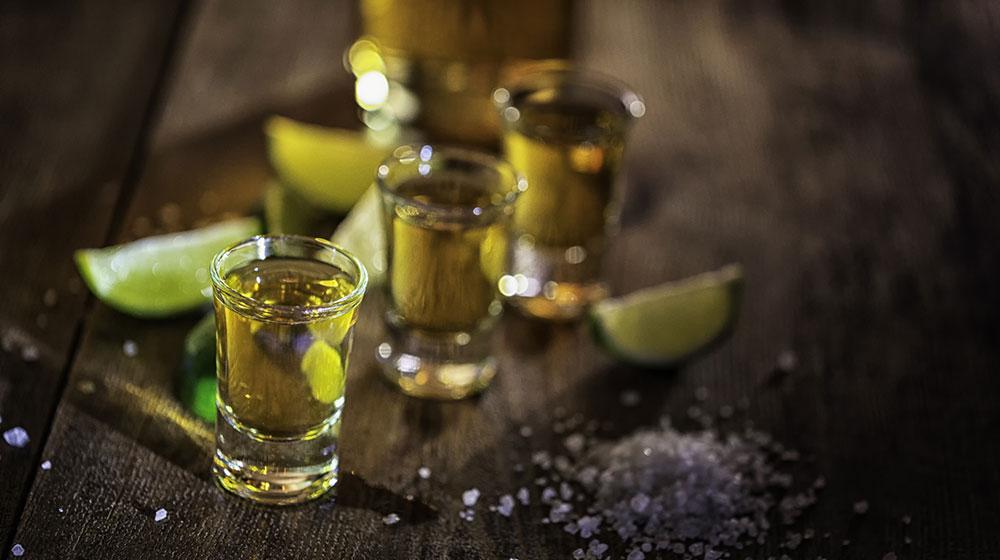 12 Beneficios de tomar tequila