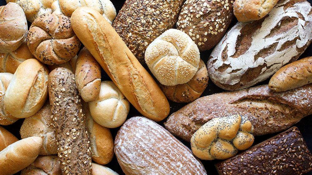 6 Carbohidratos que menos engordan
