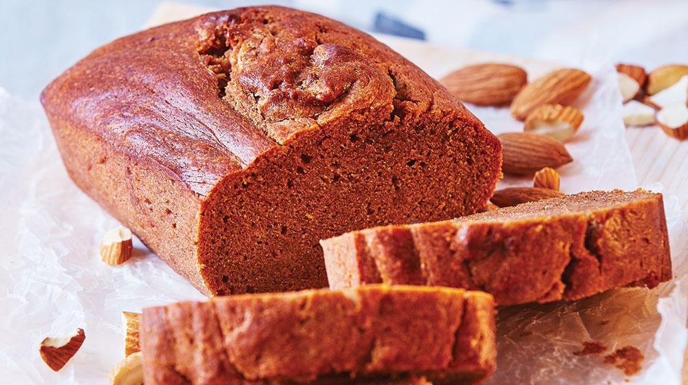 17 Recetas sin gluten para consentirte