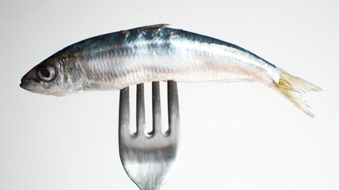 dieta de cristiano ronaldo contempla el pescado