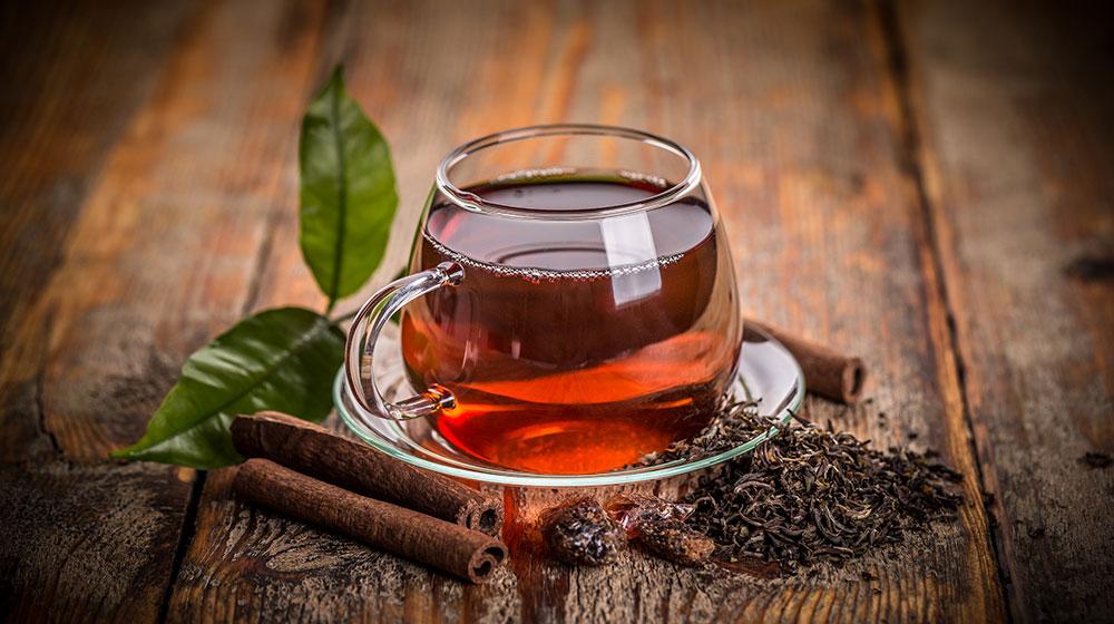 26 Propiedades y beneficios del té negro