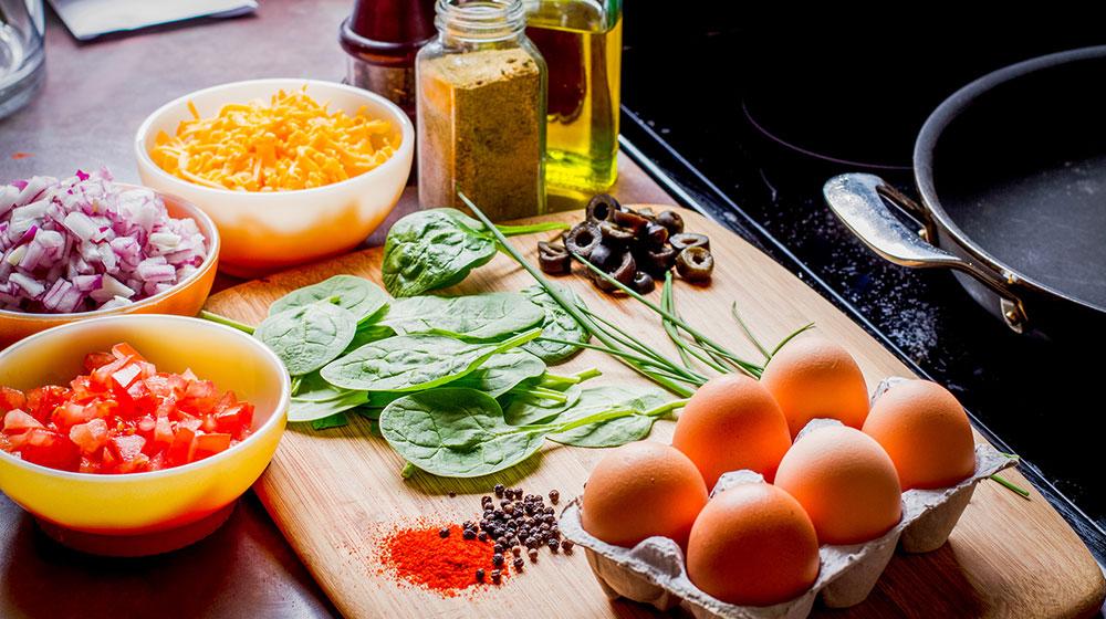 Qué es la dieta cetogénica o keto