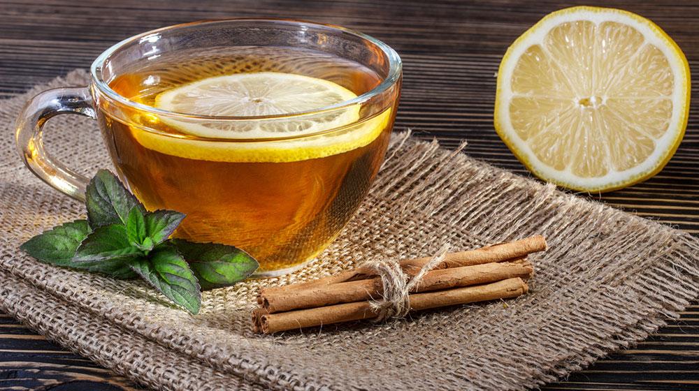 Dieta del limón para bajar de peso rápidamente