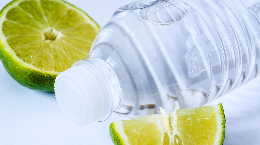 Limonada para bajar de peso rapidamente