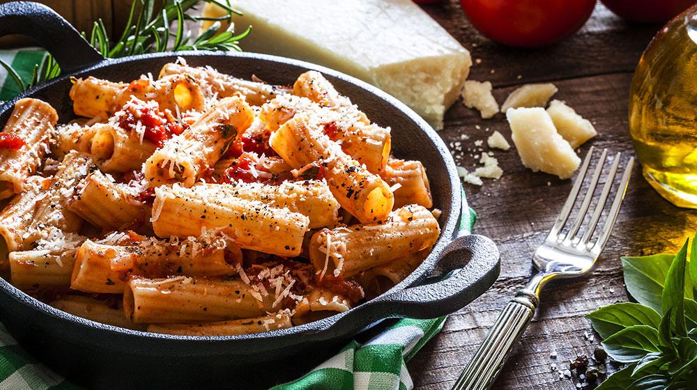 Las dietas bajas en carbohidratos podrían acortar tu vida