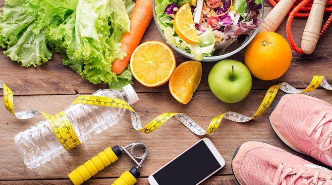 Hábitos de alimentación para prevenir el coronavirus