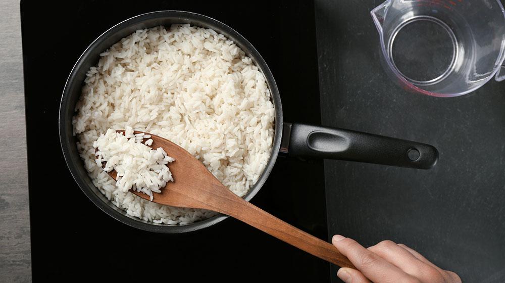 Tips para cocinar arroz perfecto de forma fácil