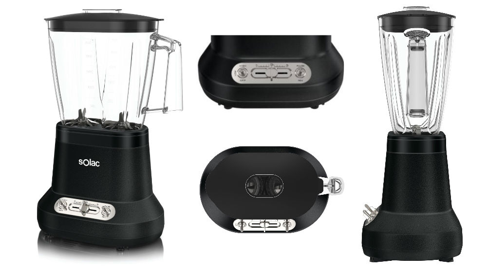 utensilios de cocina básicos
