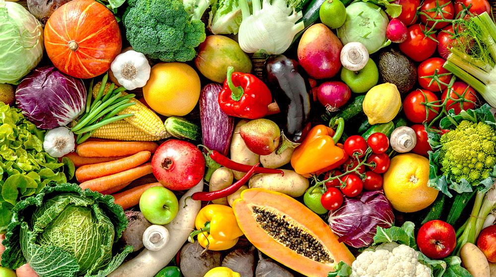 alimentos para prevenir el cancer de seno