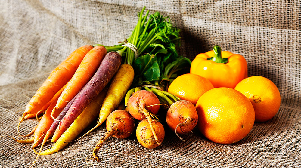 Los mejores alimentos para prevenir cáncer de mama