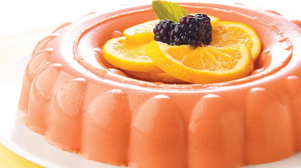 9 Beneficios de comer gelatina que amarás