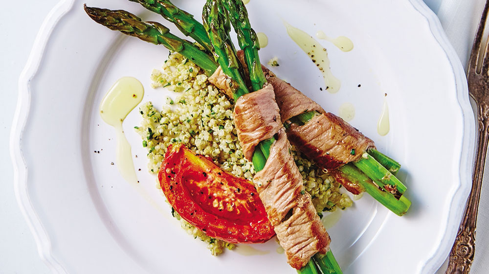 34 Recetas Con Quinoa Súper Deliciosas Cocina Fácil