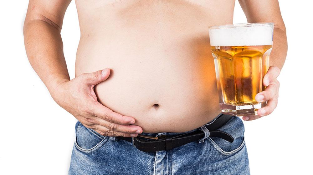 comer mientras bebes alcohol