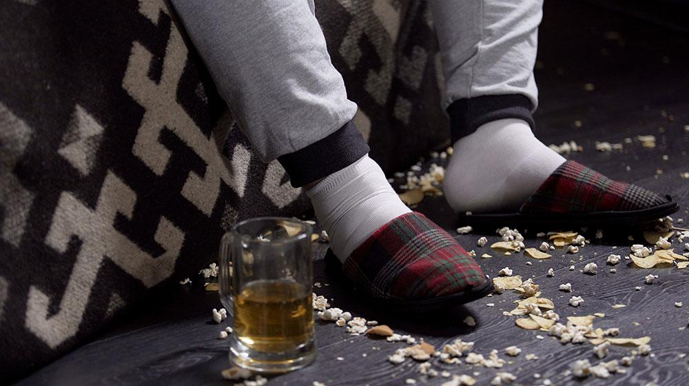 Por qué el alcohol engorda