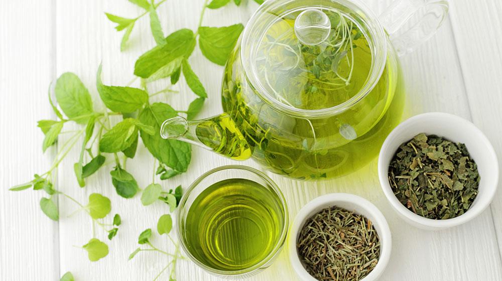 Por qué el té verde ayuda a perder peso | Cocina Fácil
