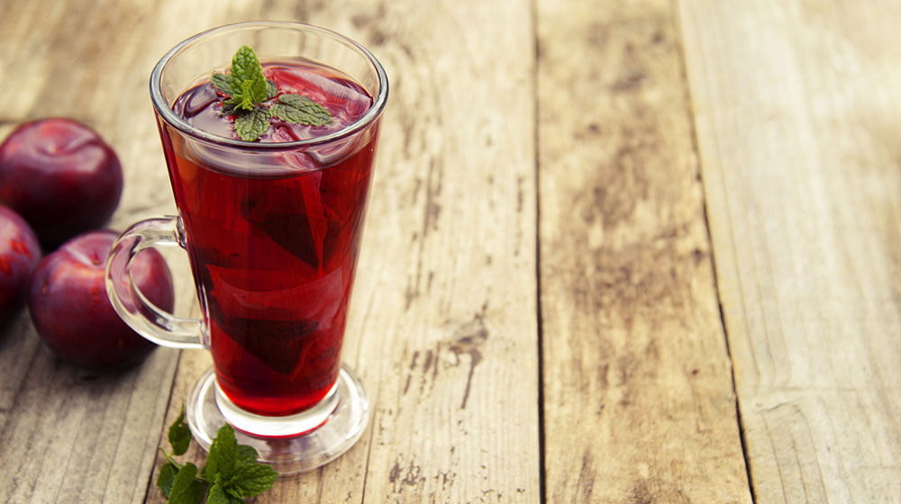 12 Beneficios del agua de jamaica súper buenos