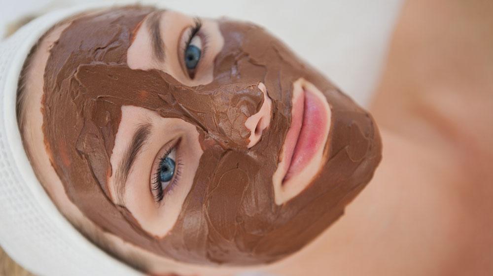 5 Mascarillas con chocolate para un rostro bellísimo