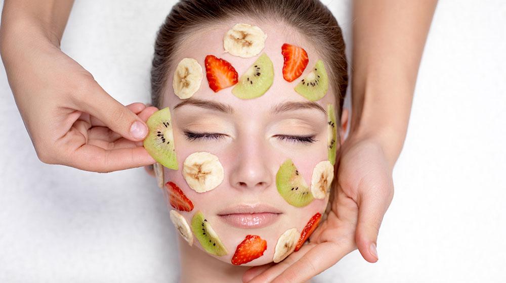 Mascarillas con plátano súper efectivas para tu piel