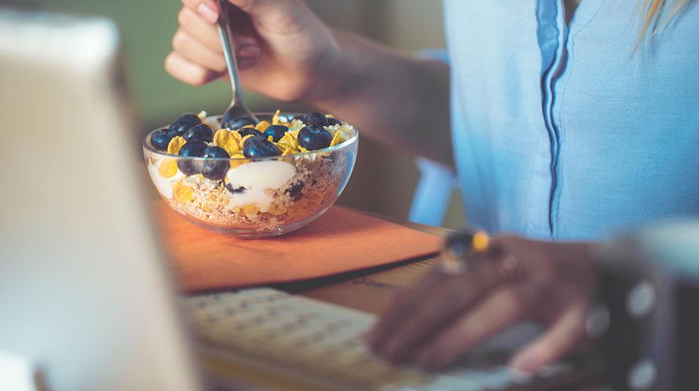 Alimentos para la ansiedad