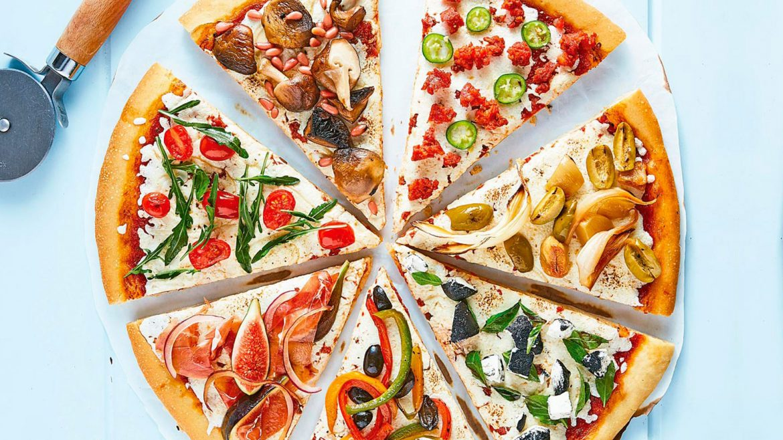 Recetas De Comida Recetario De Cocina Facil