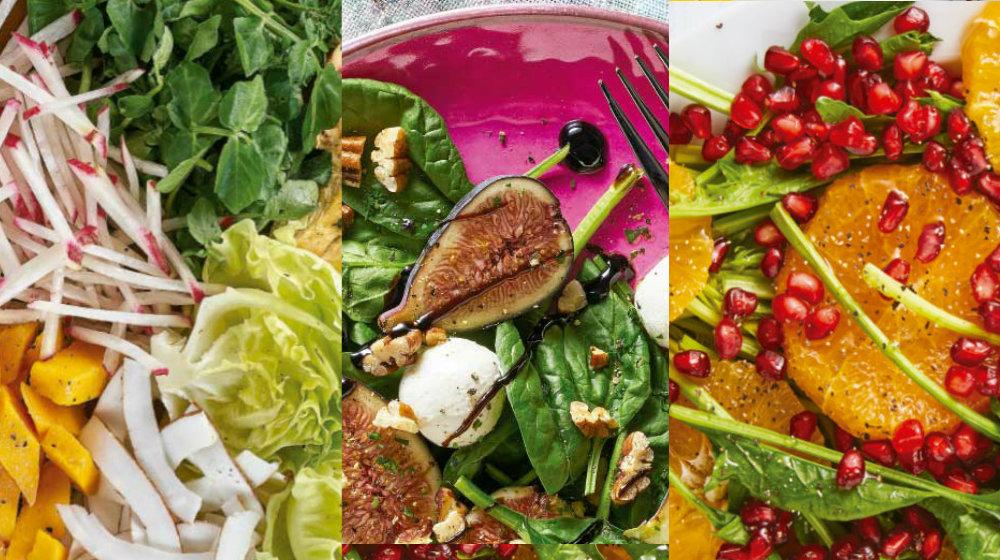 recetas saludables faciles y rapidas