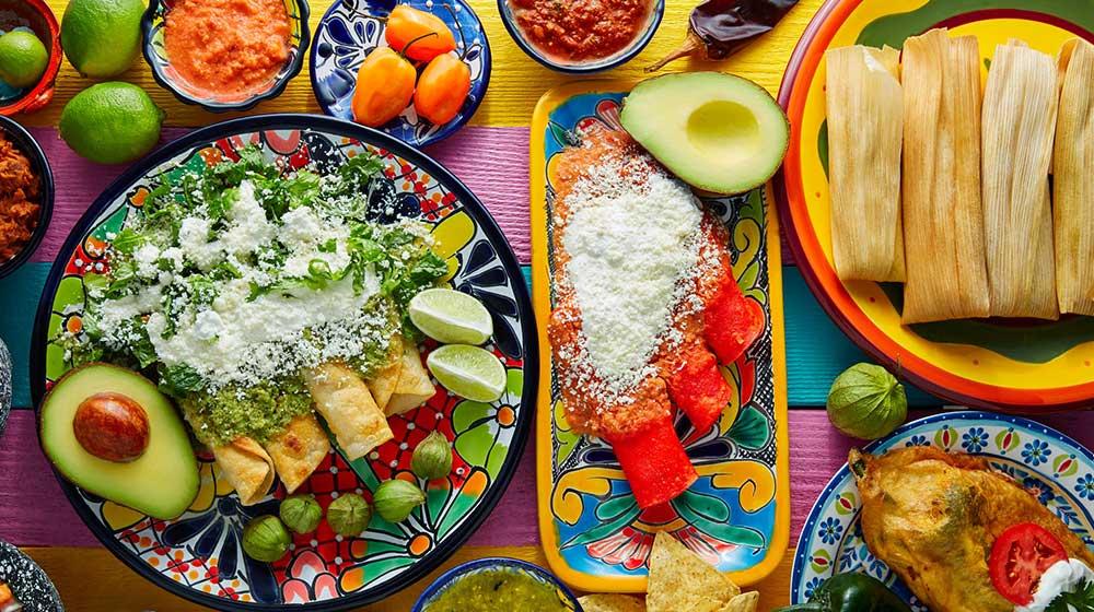 recetas prehispánicas con maíz