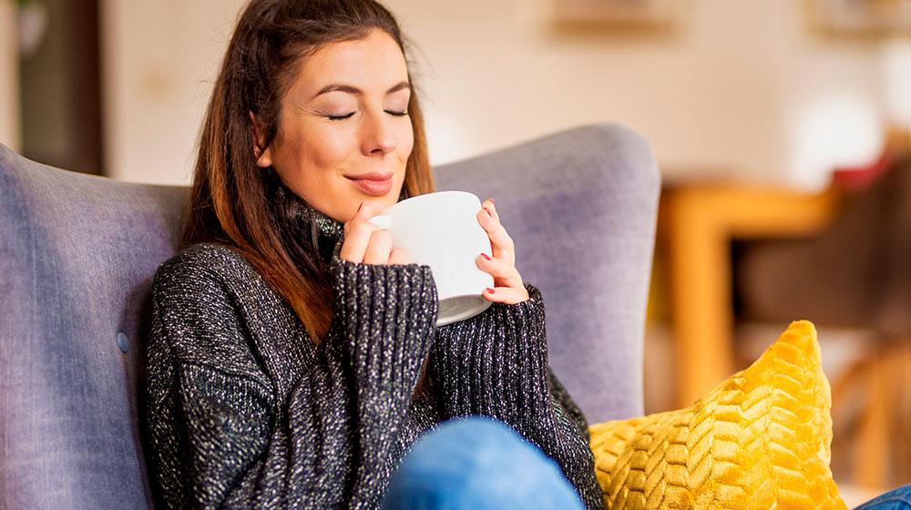 tés para dormir y descansar mejor