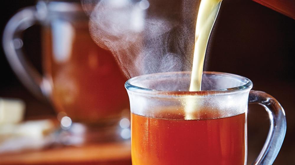 Conoce los beneficios del té de hueso de aguacate