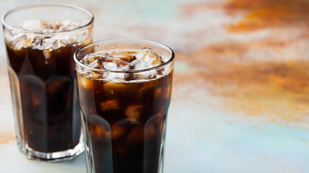 Tips para dejar de tomar refresco