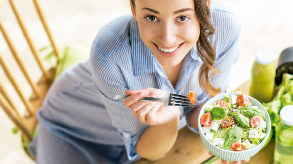 dieta desintoxicante para tu cuerpo
