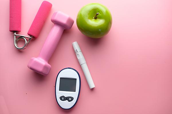 Dietas para la diabetes y estilo de vida