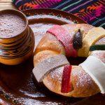rosca de Reyes ingredientes