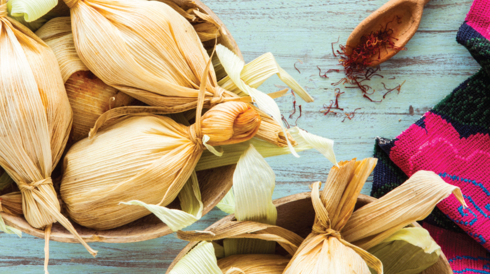 ¿Por qué se comen tamales el Día de la Candelaria?