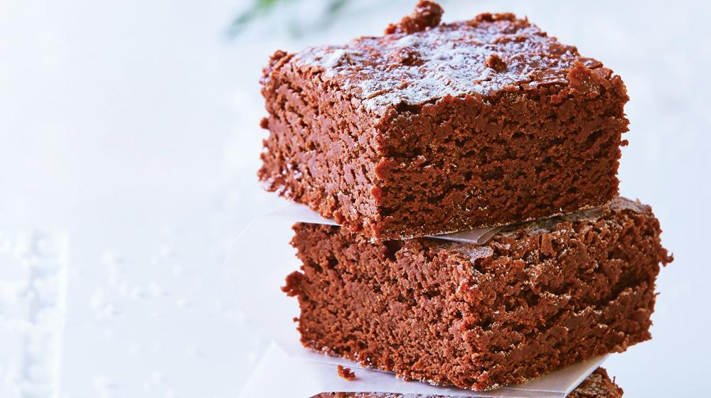 Cómo Preparar Un Brownie Fácilmente Cocina Fácil