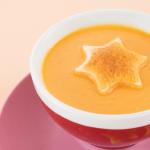 Crema de zanahoria para bebés súper rica