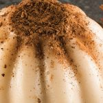 gelatina de horchata