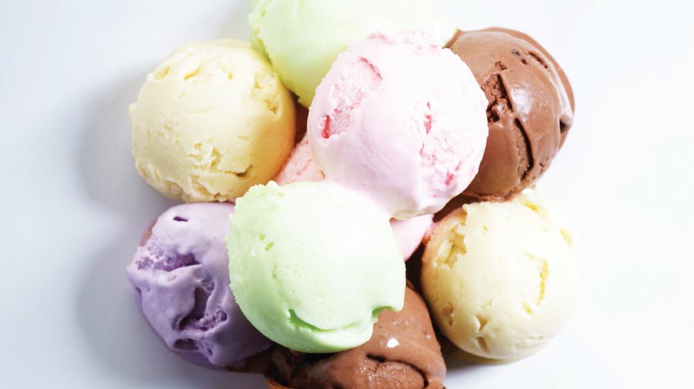 Los mejores helados del mundo y sus curiosidades