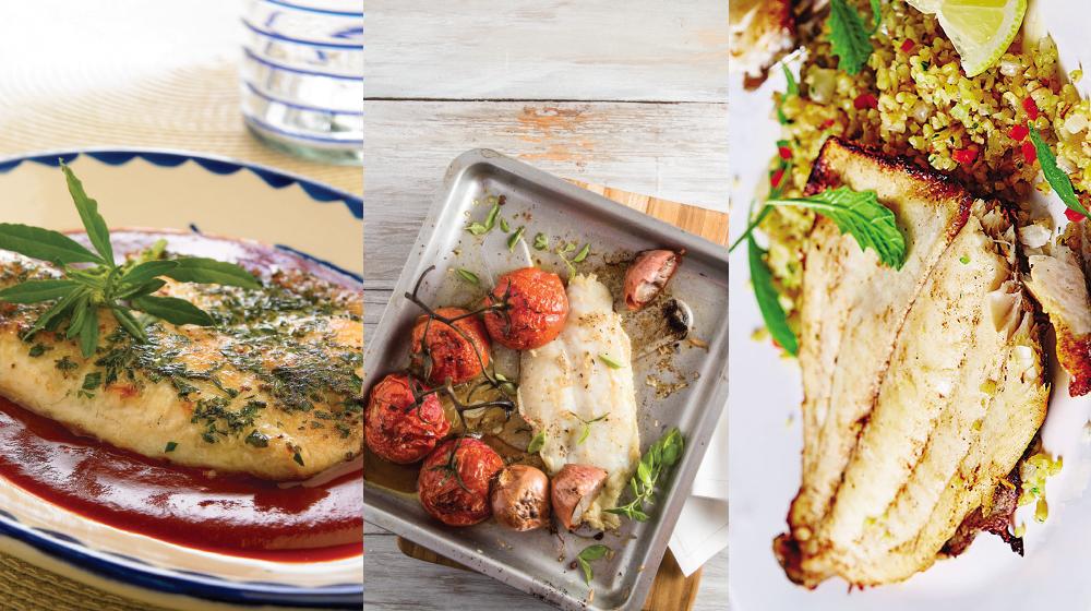 recetas saludables con filete de pescado