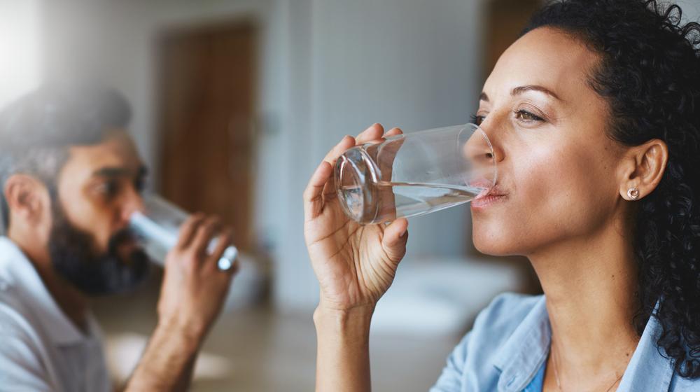 Tips para hidratarte