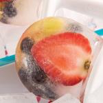 Deliciosas paletas de frutas para refrescar a tu hijo