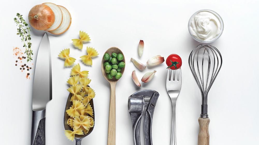 5 tips para cocinar más saludable