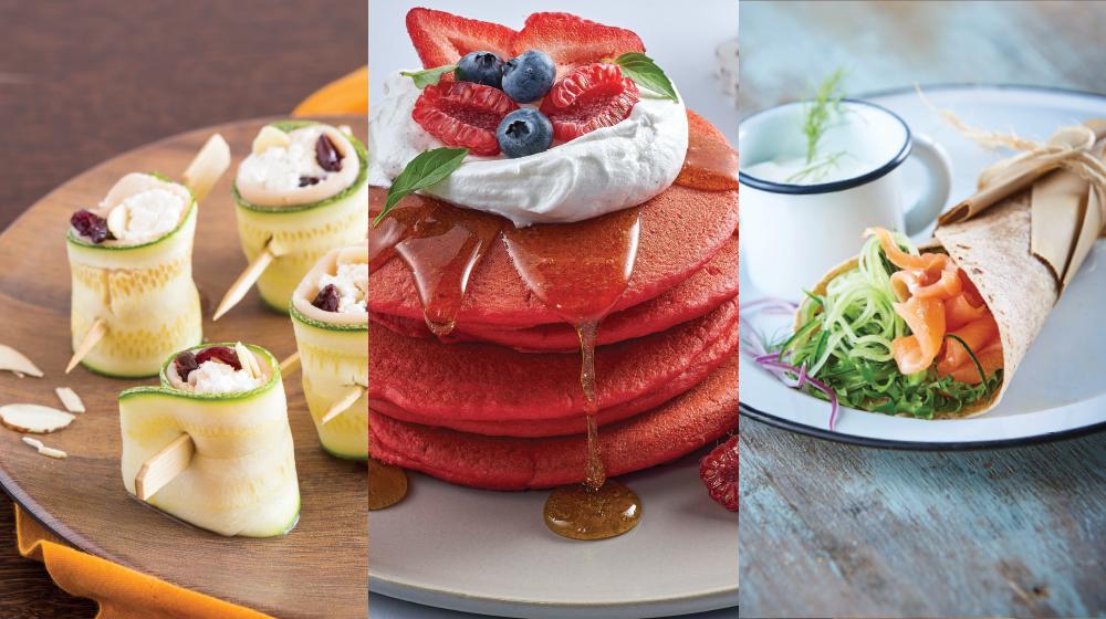10 desayunos para mamá perfectos para consentirla en su día