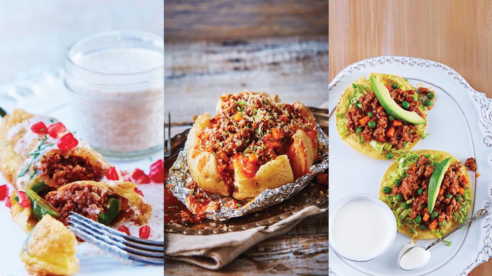 16 recetas de picadillo de res para compartir con tu familia