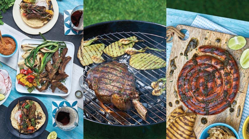 10 recetas de carne asada para consentir a papá en su día