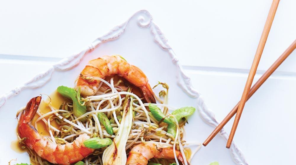 chop suey receta