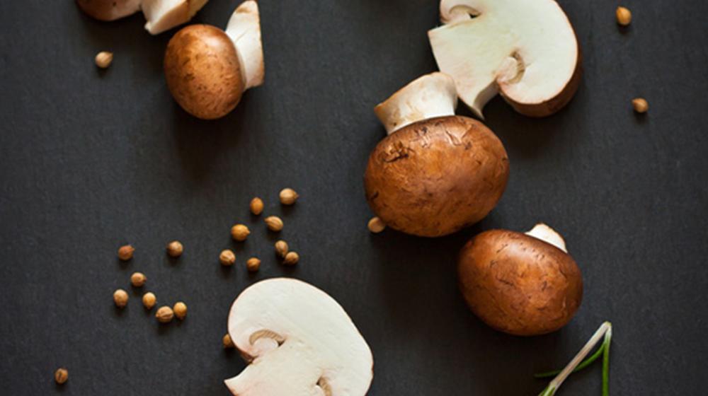 20 recetas con champiñones fáciles.